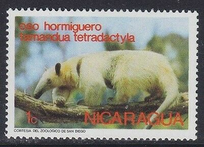 Nicaragua 1974 - Formichiere - C. 1 - Mnh
