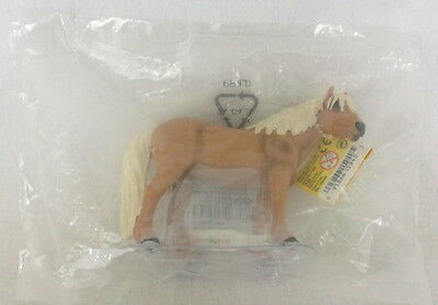 Safari Ltd. HAFLINGER HORSE Winner's Circle Collectibles NEW IN PACKAGE 159405