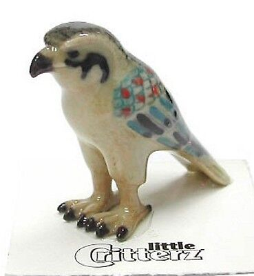 little Critterz LC612 - Egyptian Falcon (Buy any 5, get 6th free!)