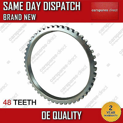 FOR VAUXHALL VECTRA B 29 TOOTH FRONT ABS RELUCTOR RING DRIVESHAFT CV JOINT