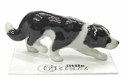 little Critterz LC816 - Border Collie (Buy 5 get 6th free!)