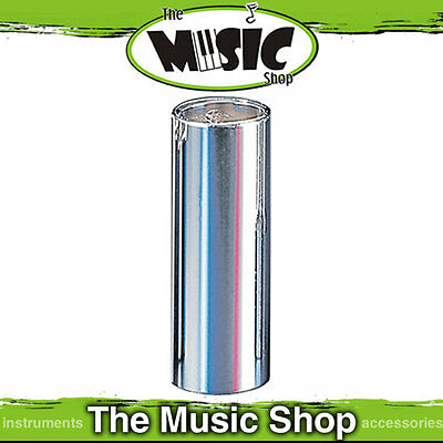 Brand New Jim Dunlop 220 Medium Chrome Guitar Slide - J220 The Music Shop