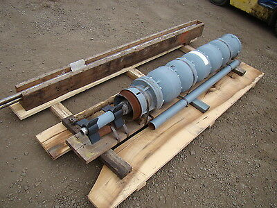 "8"" 6 Stage Turbine Pump 23789"