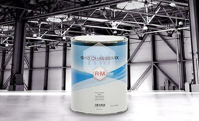 Peintures Glasurit/RM: LAQUE APPRÊT EPOXY 2K MULTI USAGE + durcisseur + diluant