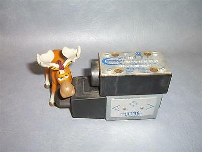 Continental Hydraulics Directional Valve VS5M-1A-GB-60