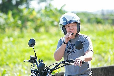 Bluetooth Headset of Helmet, for Motorcycle & Bicycle & Scooter Riders