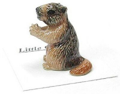 little Critterz LC112 - Marmot (Buy 5 get 6th free!)
