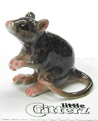 little Critterz LC710 - Rat (Buy 5 get 6th free!)
