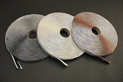 Butyl Flexistrip 19M Roll