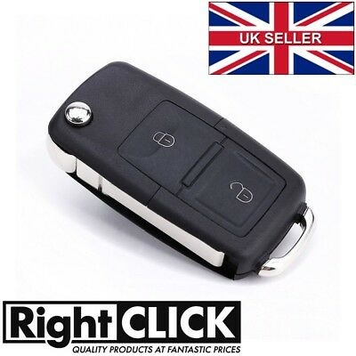 VW Remote Control 2-button 434Mhz: 1J0 959 753 CT