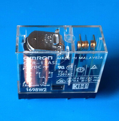 Omron Electronic Components - G2R-1-Asi Dc24 - Relay / 90 Days Warranty