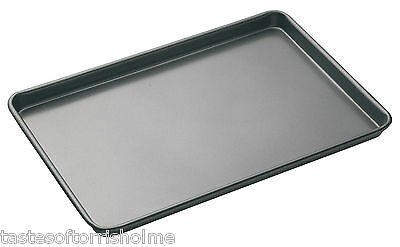 Master Class Professional Non Stick 15 Inch / 39cm Shallow Baking Tray Sheet Pan