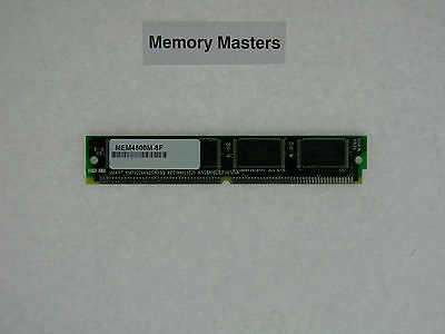 MEM4500M-8F 8MB Approved Flash upgrade for Cisco 4500M Series Routers
