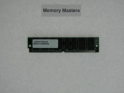 MEM4700M-8S 8MB Approved Shared Memory For Cisco 4700M Series