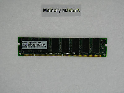 MEM-7120/40-128S 128MB  Memory for Cisco 7100 Series