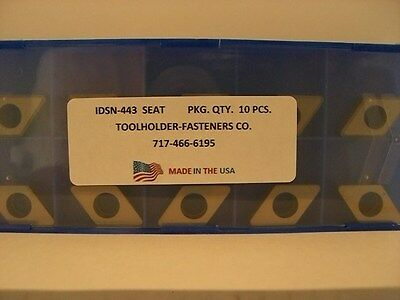 10 Pieces - IDSN-443 Shim Seat