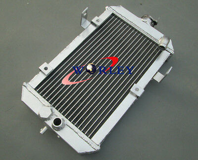 Aluminum Radiator for Yamaha Raptor 660 YFM660R 2001 2002 2003 2004 2005 03 04