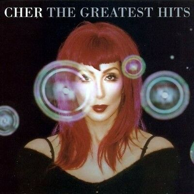 Cher - The Greatest Hits -  Album /cd - Occasion