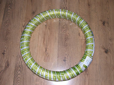 Hep20 10Mm White Barrier Pipe 15 Metre Coil Suitible Central Heating/water/diy