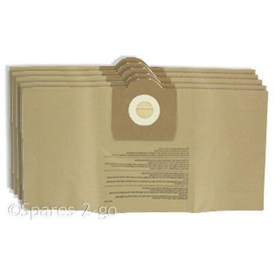 10x Vacuum Cleaner Dust Bags for Electrolux Turbomatic Z380 Z390,