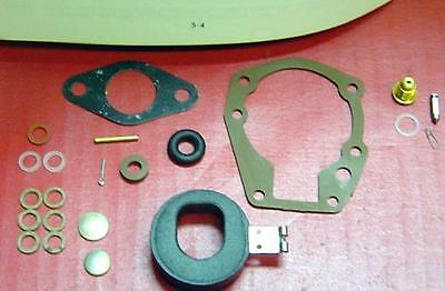 Gale OMC Montgomery Wards 3HP /& 5HP Carburetor 591183 591184 Carb Kit New