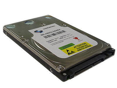 "New 160GB 5400RPM 8MB 2.5"" SATA Hard Drive for Acer,HP,Compaq,IBM,DELL Laptop"