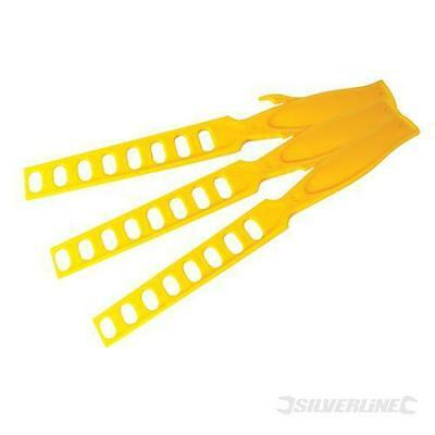 MIXING STICKS 3pk MIXING PAINT, PLASTER & OTHER COATINGS (282645)