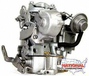 Fuel Force Performance ND1491 Remanufactured Carburetor