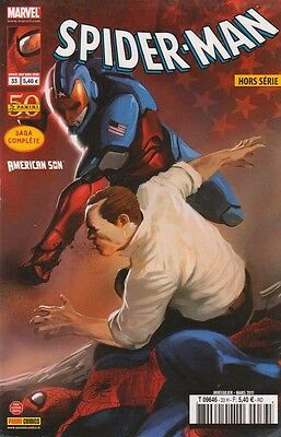 SPIDER-MAN Hors Série N° 33 Marvel France COMICS Panini