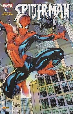SPIDER-MAN N° 61 Marvel France 2ème Série comics