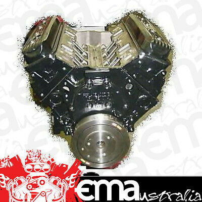 Chev 383 Vortec High Torque Stroker Engine Scat Rotating Assembly