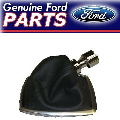 Genuine FORD KUGA 2008 onwards / C-MAX 08-10 Gear Lever Gaiter Ebony