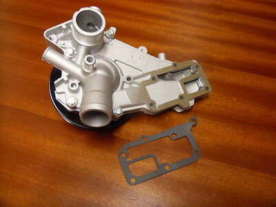 Renault 5 Gt Turbo New Complete Engine Water Coolant Pump Cooling