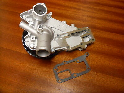 Renault 5 Gt Turbo New Complete Engine Water Pump Cooling