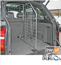 Bmw X5  2007-/2010/2013- Travall Dog Guard And Divider Uk Made- Tdg1166D