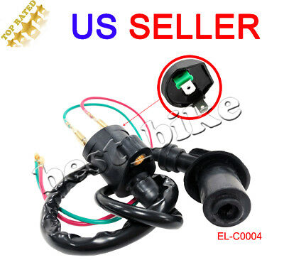 Ignition Coil GY6 50 150 cc Scooter Moped ATV Go kart