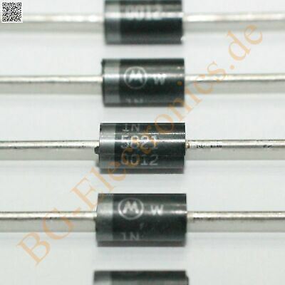 20 x 1N5821RL SCHOTTKY Diode ON-Semi DO-201AD 20pcs