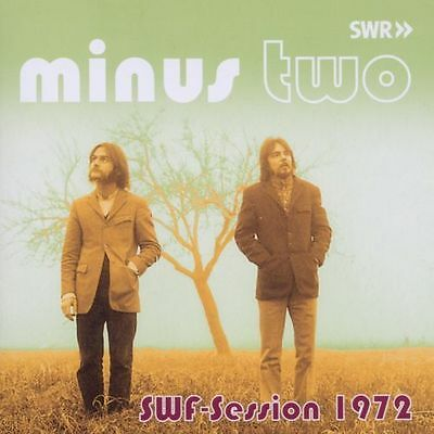 minus two  - SWF session  72   -  CD