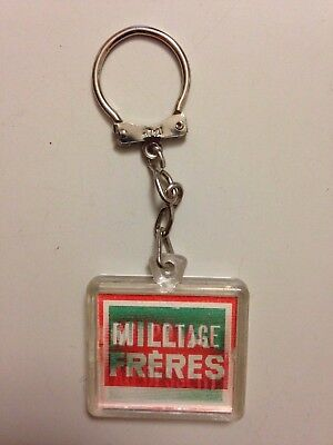 Porte Cles Milliat Freres / Style Visiomatic