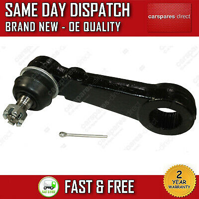 Mitsubishi Shogun-Pajero Steering-Pitman Arm 2.5 Td Import 4D56 1991 > 00  *New*