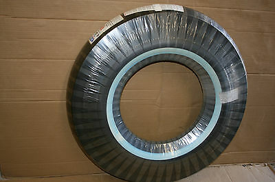 "One BF Goodrich Silvertown 8.55-14 Tire w/ 1"" Whitewall New In Factory Packaging"