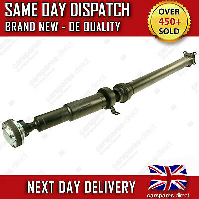 Land Rover Discovery 3 Propshaft-Prop-Propellor-Shaft Rear Tvb500360 2004   2009
