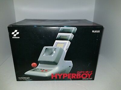 NEW Hyperboy By Konami For Original Nintendo RARE Gameboy