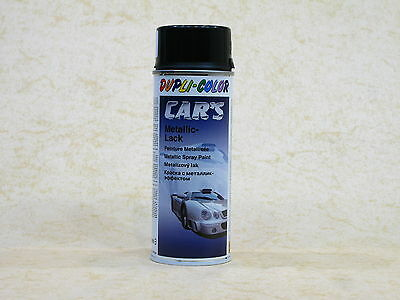 CAR'S Metallic-Lack 400 ml DUPLI-COLOR Lackspray/Sprühlack/Spraydose