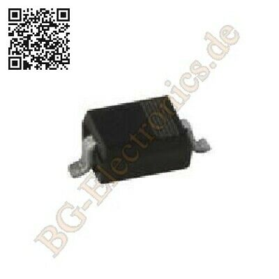 10 x BB833 Varactordiodes - Silicon tuning diode with  Infineon SOD-323 10pcs