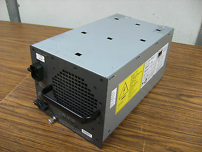 Cisco Ds-Cac-2500W Mds 9500 2500W Power Supply (Used)