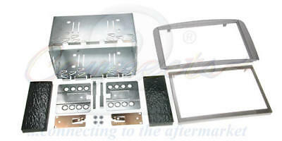 Connects2 Alfa 147 & Gt Double Din Stereo Facia Kit