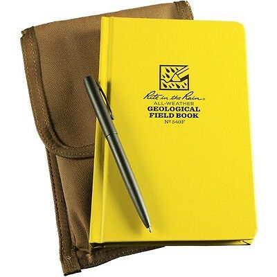 Rite in the Rain 540F-Kit All-Weather Geological Field Book Kit