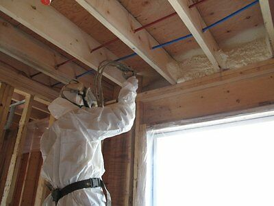 PROBLER P2 Spray Gun for Coatings and Spray Foam Insulation