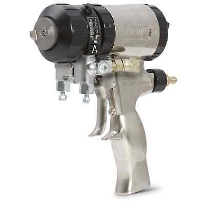 GRACO Fusion AP Spray Gun ** MAKE AN OFFER ** Coatings and Spray Foam Insulation